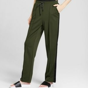 Hunter for Target Tapered Leg Track Pants Size S